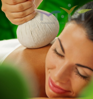 Herbal Ball Thai-Massage