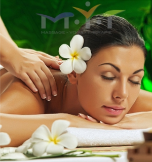 Ayurveda-Massage